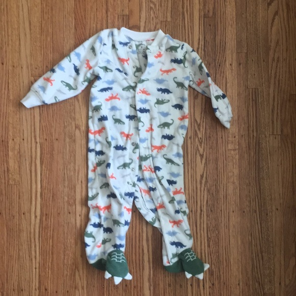 2186ef568780 Carter s Pajamas